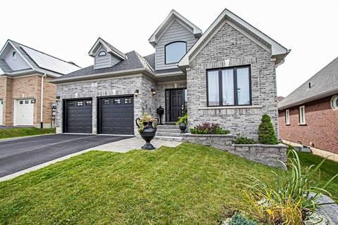 House for sale at 19 Ellis Cres Kawartha Lakes Ontario - MLS: X4727461