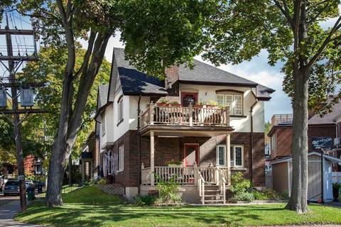 House for sale at 19 Elora Rd Toronto Ontario - MLS: W4474548