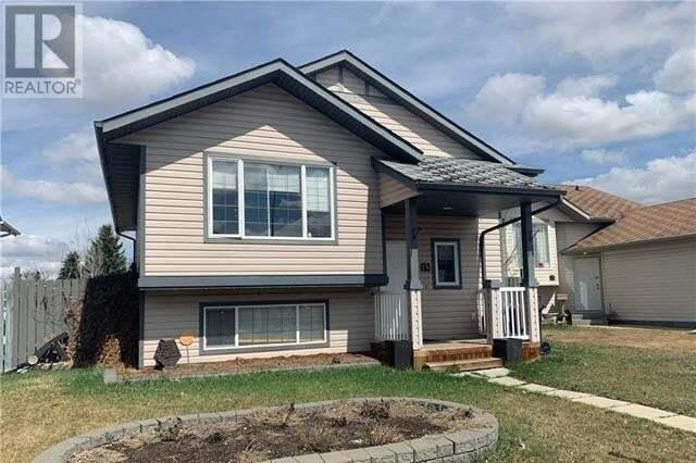 House for sale at 19 Elreg St Penhold Alberta - MLS: CA0191317