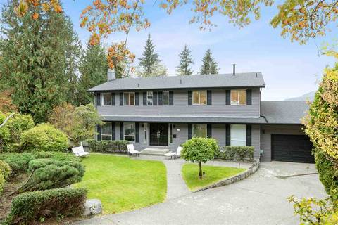 House for sale at 19 Elsdon Bay Rd Port Moody British Columbia - MLS: R2412426
