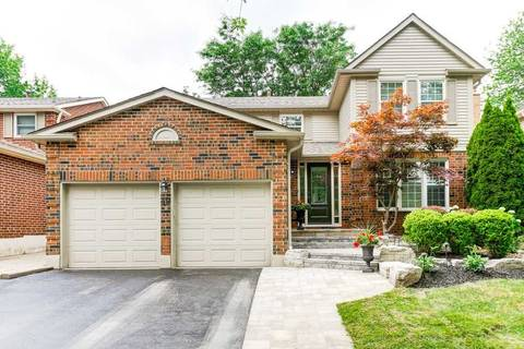 House for sale at 19 Emeline Cres Markham Ontario - MLS: N4523678