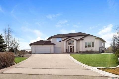 House for sale at 19 Emerald Vista White City Saskatchewan - MLS: SK808822