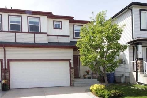 Townhouse for sale at 19 Everridge Villa(s) Southwest Calgary Alberta - MLS: C4297009