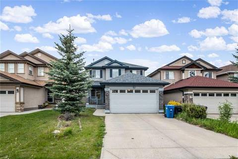 House for sale at 19 Everwillow Green Southwest Calgary Alberta - MLS: C4253167
