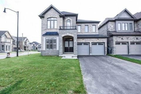 House for rent at 19 Ezra Cres Brampton Ontario - MLS: W4641487