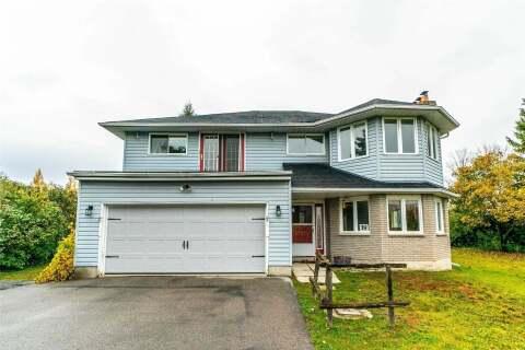 House for sale at 19 Falls Bay Rd Kawartha Lakes Ontario - MLS: X4962393