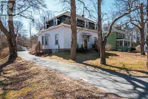 House for sale at 19 Falls Ln Shelburne Nova Scotia - MLS: 201906465