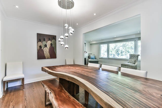 For Sale: 19 Farningham Crescent, Toronto, ON | 3 Bed, 3 Bath House for $1,490,000. See 20 photos!