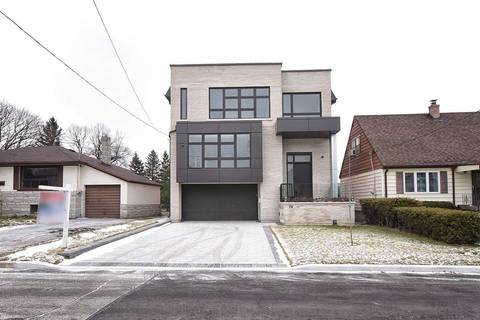 House for sale at 19 Farrell Ave Toronto Ontario - MLS: C4340232
