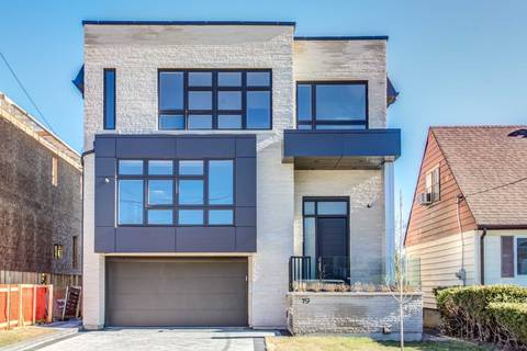 House for sale at 19 Farrell Ave Toronto Ontario - MLS: C4415853
