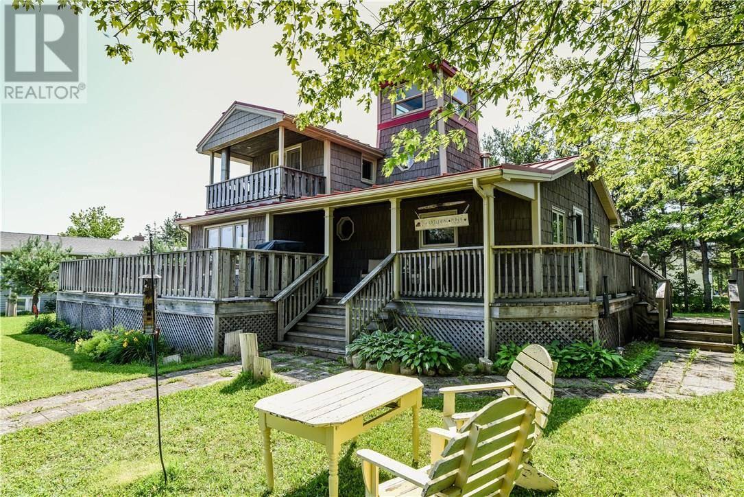 House for sale at 19 Fernwood Ave Pointe Du Chene New Brunswick - MLS: M124712