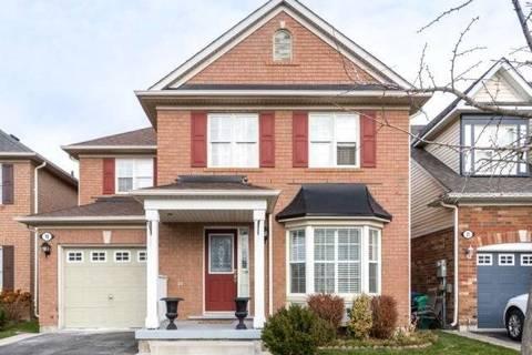 House for sale at 19 Fidelity Ave Brampton Ontario - MLS: W4644970