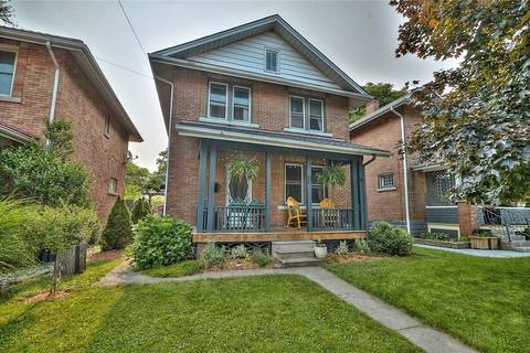 House for sale at 19 Fielden Ave Port Colborne Ontario - MLS: 30750661