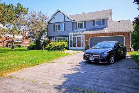 House for sale at 19 Fieldstone Ln East Gwillimbury Ontario - MLS: N4534832