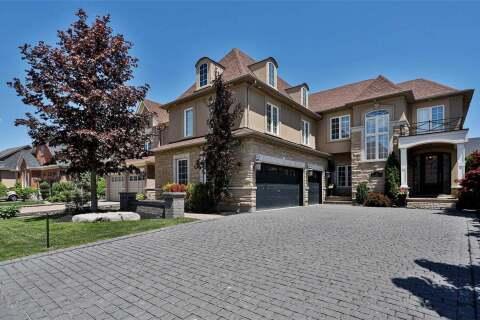 House for sale at 19 Fontainebleu Rd Brampton Ontario - MLS: W4769872
