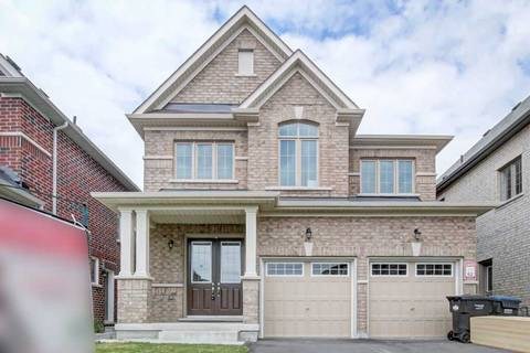 House for sale at 19 Forsyth Cres Brampton Ontario - MLS: W4487667