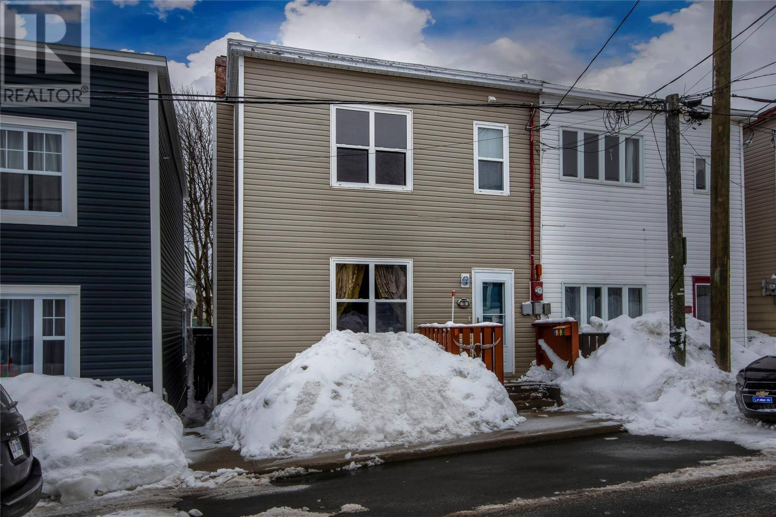 House for sale at 19 Franklyn Ave St John's Newfoundland - MLS: 1209844