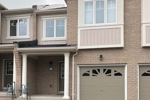 Townhouse for rent at 19 Frasson Dr Guelph Ontario - MLS: X4780385