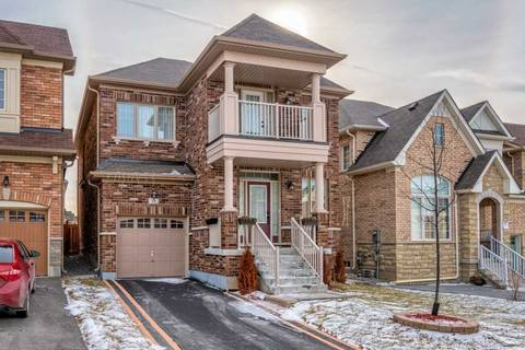 House for sale at 19 Frederick Stamm Cres Markham Ontario - MLS: N4505590