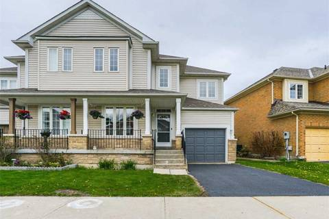 Townhouse for sale at 19 Freeport Dr Toronto Ontario - MLS: E4455771
