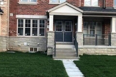 Townhouse for rent at 19 Fresnel Rd Brampton Ontario - MLS: W4961296