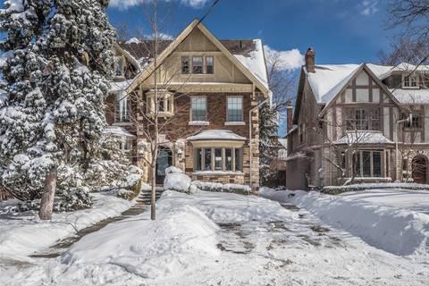 House for sale at 19 Gardiner Rd Toronto Ontario - MLS: C4371280