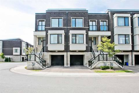 Townhouse for sale at 19 Genuine Ln Richmond Hill Ontario - MLS: N4628313