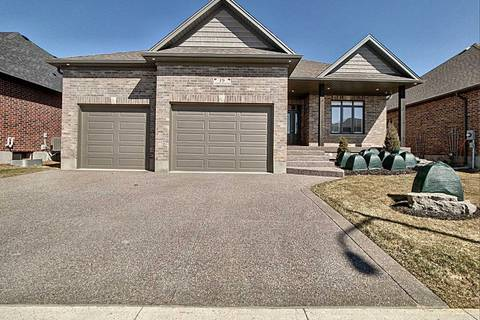 House for sale at 19 Gerber Meadows Dr Wellesley Ontario - MLS: X4728961