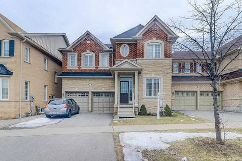 House for sale at 19 Gillet Dr Ajax Ontario - MLS: E4723902