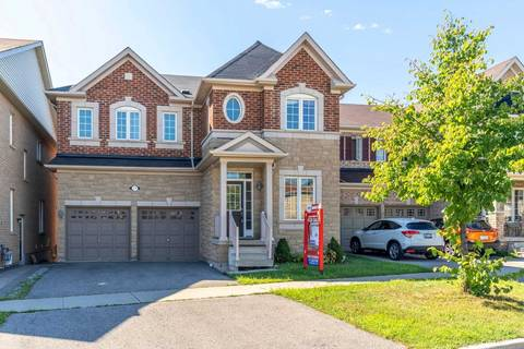 House for sale at 19 Gillett Dr Ajax Ontario - MLS: E4555469