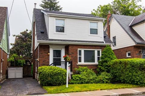 House for sale at 19 Gilmour Pl Hamilton Ontario - MLS: H4053208