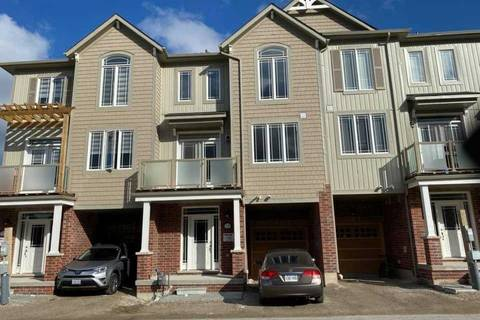 Townhouse for rent at 19 Glasson Ln Caledon Ontario - MLS: W4754489