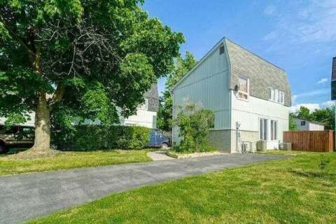 House for sale at 19 Glencairn Sq Brampton Ontario - MLS: W4809881