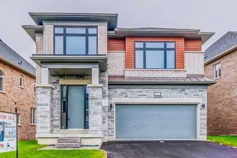 House for sale at 19 Goldeneye Dr East Gwillimbury Ontario - MLS: N4481824