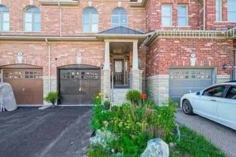 Townhouse for sale at 19 Goodsway Tr Brampton Ontario - MLS: W4868435