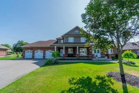 House for sale at 19 Goodwood St Uxbridge Ontario - MLS: N4539434