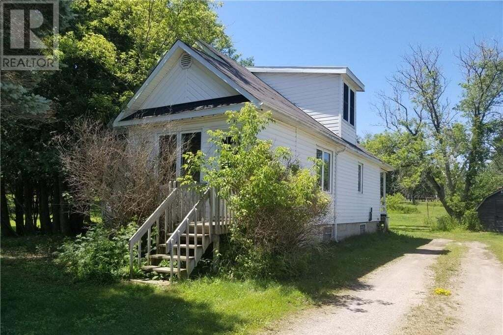 House for sale at 19 Gore St Gore Bay Ontario - MLS: 2087627
