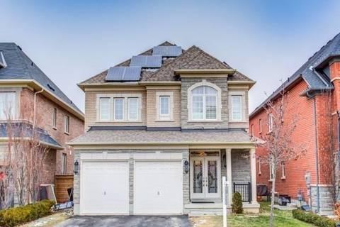 House for sale at 19 Gorman Ave Vaughan Ontario - MLS: N4609385