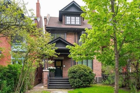 House for rent at 19 Gormley Ave Toronto Ontario - MLS: C4511305
