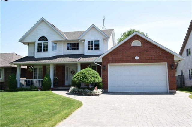 House for sale at 19 Grange Crescent Niagara On The Lake Ontario - MLS: X4294836