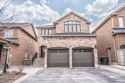 House for sale at 19 Gray Park Dr Caledon Ontario - MLS: W4729048