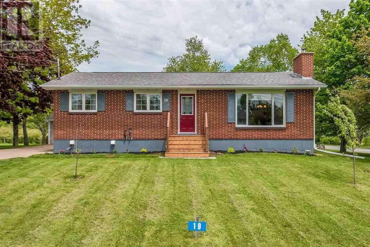 House for sale at 19 Green Rd Lantz Nova Scotia - MLS: 202010905