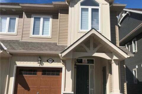Townhouse for rent at 19 Gregory Ave Collingwood Ontario - MLS: S4954793