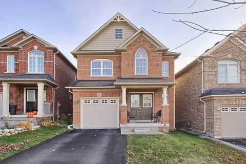 House for rent at 19 Harvest Hills Blvd Newmarket Ontario - MLS: N4702548