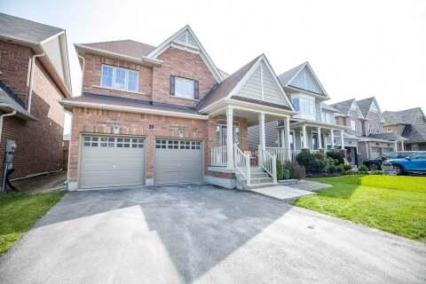 House for sale at 19 Harvey Jones Ave Clarington Ontario - MLS: E4929081