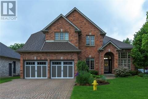 House for sale at 19 Havenwood Wy London Ontario - MLS: 199683