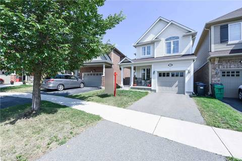 House for sale at 19 Haverty Tr Brampton Ontario - MLS: W4550903
