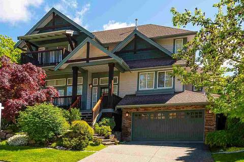 House for sale at 19 Hawthorn Dr Port Moody British Columbia - MLS: R2375477
