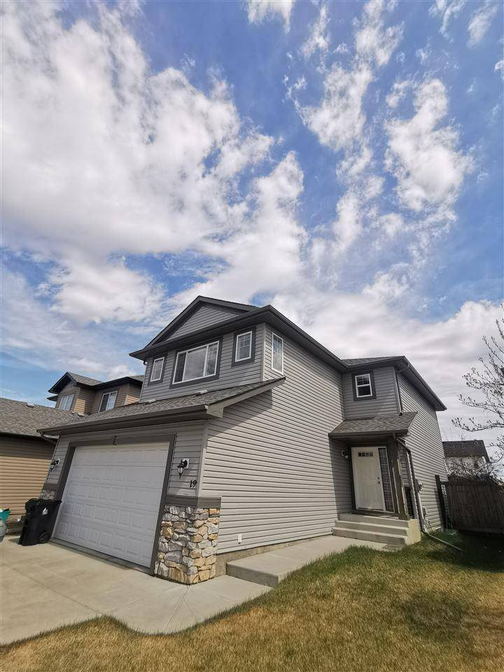 House for sale at 19 Hazeldean Pt Spruce Grove Alberta - MLS: E4192003