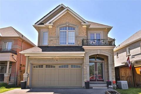 House for sale at 19 Hazelton Ave Hamilton Ontario - MLS: H4055869